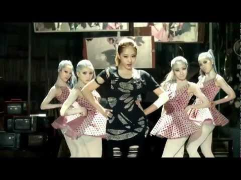 [MV] SunnyHill (써니힐) - Midnight Circus (STAGE VER.) (Melon) [HD 720p]