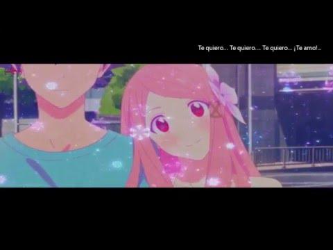 Girl Side FULL「A-Samishi Kamisama/ B- Yume Miteta No Atashi」Fandub Español Latino【SINAY】