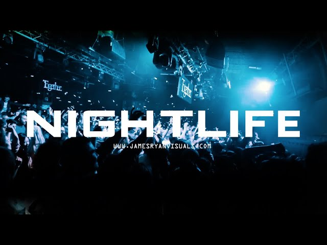 NIGHTLIFE/CLUB SHOWREEL // 2020