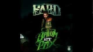 Fard- Bellum et Pax