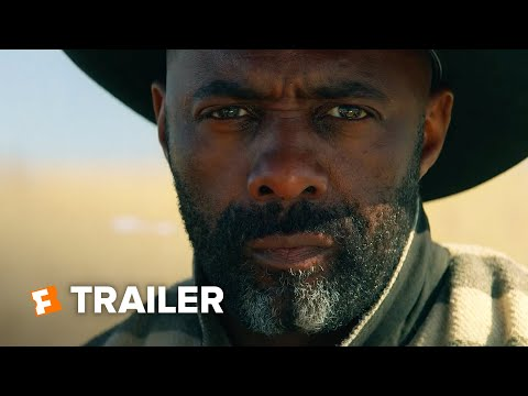 The Harder They Fall Trailer #1 (2021) | Movieclips Trailers