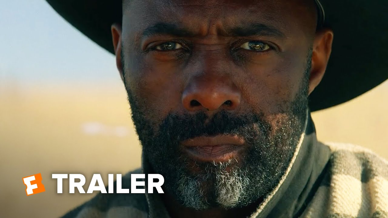 Download The Harder They Fall Trailer #1 (2021) | Movieclips Trailers