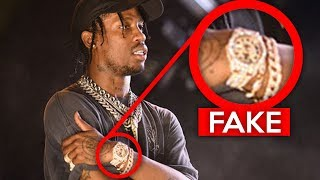 The REAL Meaning Of Travis Scott - Watch ft  Lil Uzi Vert, Kanye West WILL SHOCK YOU...