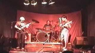 """Groove Molleja - """"Fiesta"""" en vivo en Cooper"""