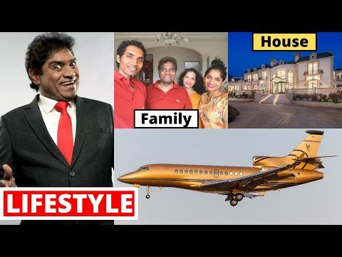 Johnny Lever Lifestyle 2020, Wife,Income,Daughter,Son,House,Cars,Family,Biography,Comedy & Net Worth