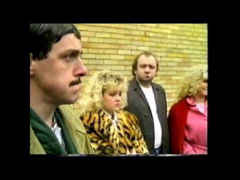 The Homemade Xmas Video (Complete) Mel Smith & Griff Rhys Jones1987