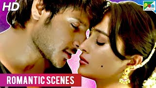 Kasam Khayi Hai Romantic Scenes | New Hindi Dubbed Movie | Sundeep Kishan, Regina Cassandra