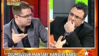 Mesut Yar'la Uyan Türkiye'de Dr Soner Dileklen Reishi Mantarını Anlatıyor