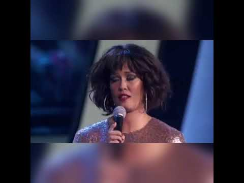 Belinda Davids - I Will Always Love You (Whitney Houston)