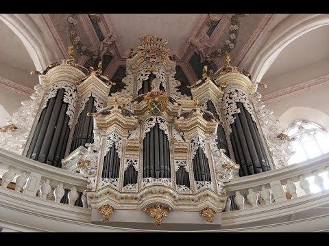 Johann Sebastian Bach: Pièce D'Orgue, BWV 572
