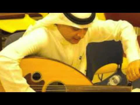 Abdulmajeed Abdullah - Mawwal Alhoub el Jadeed