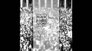 Peja - Rotation and revolution - Black Series 006 EP