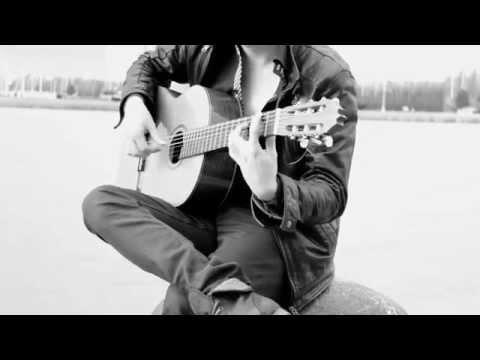 Journeyman (Iron Maiden) Acoustic - Thomas Zwijsen (Nylon Maiden II)