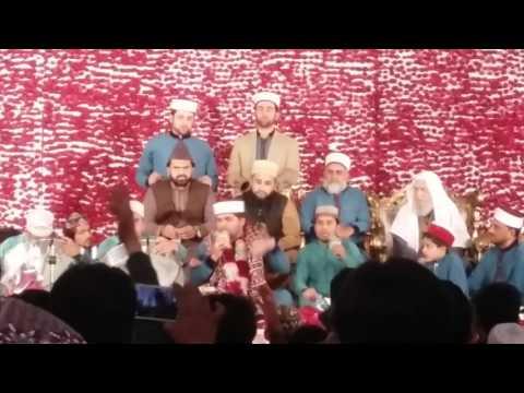 Darood Shareef By Zaheer bilali minhaj naat council