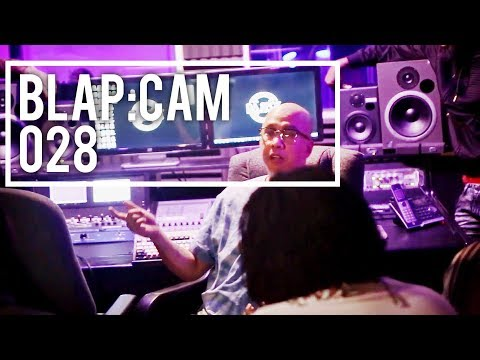 THE BEST PLACE TO START AS A MUSIC PRODUCER   Illmind BLAP:CAM 028