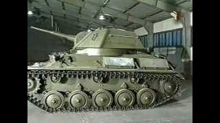 видео история создание танков