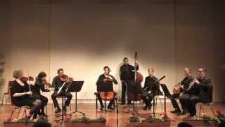 Schubertiade Wels 2013_FranzSchubert: OktettAllegro vivace-Andante-Menuetto-Andante molto/Allegro