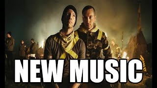 REACTING TO TWENTY ONE PILOTS NEW MUSIC, JUMPSUIT, NICO AND THE NINERS, TRENCH REVIEW