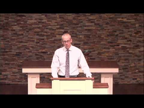 Kevin DeYoung | Storing Up Treasures in Heaven