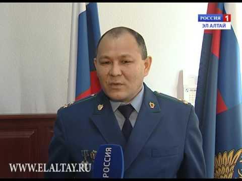 В Горно-Алтайске владелица зала игровых автоматов предстанет перед судом