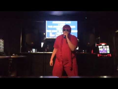 American Life (Explicit) (Madonna Cover) (Live from Bearaoke @ The Parliament House)