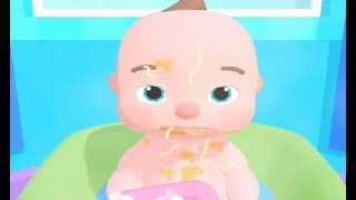 Pregnancy Simulator Childbirth Gameplay