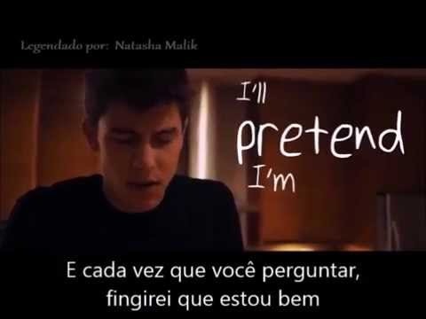 The Weight - Shawn Mendes [Legendado]