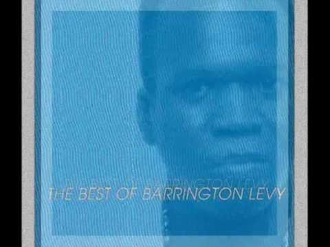 Barrington Levy  Murderer original