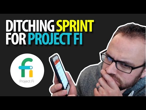Was Leaving Sprint For Project Fi Worth It?