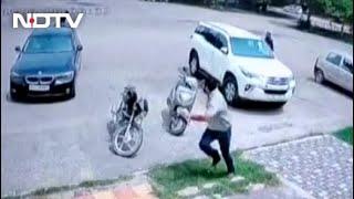 On CCTV, Youth Akali Leader Sh…