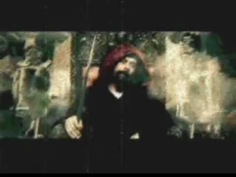 Damian Marley ft Nas  Sabali Patience