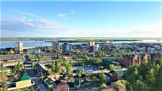 В День молодёжи гуляем масштабно: в Ханты-Мансийске будет работать более 50 развлекательных площадок