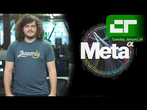 Chan Zuckerberg Initiative Acquires Meta Search | Crunch Report
