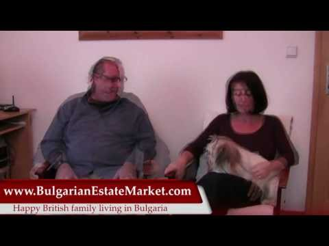 Bulgarian Property - Happy British Family living in Bulgaria