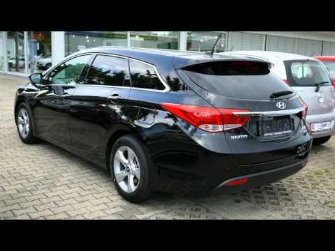 Hyundai i40 новый Хендай i40 Панорманый Люк