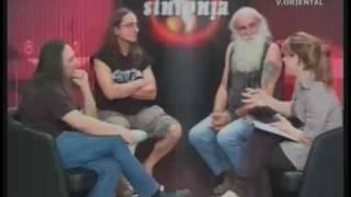 En Sintonía amb Los Guardianes del Puente 1de3 Grup de Heavy Metal.mp4