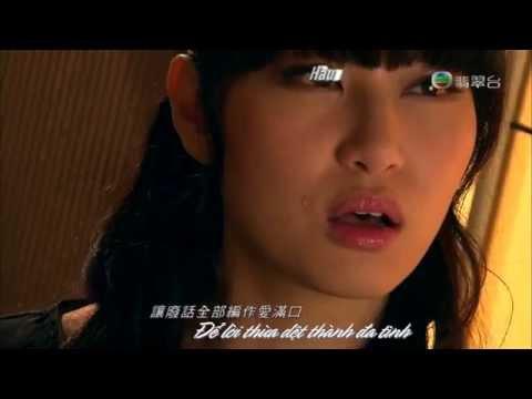 [KTV][Vietsub] 棋逢敵手(Kỳ Phùng Địch Thủ) - Hồ Hồng Quân & Từ Tử San - OST 《Điểm Kim Thắng Thủ》