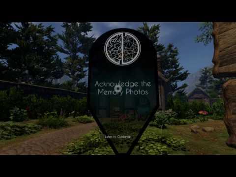 Nevermind  Ep: 1 Training Simulation pt.1