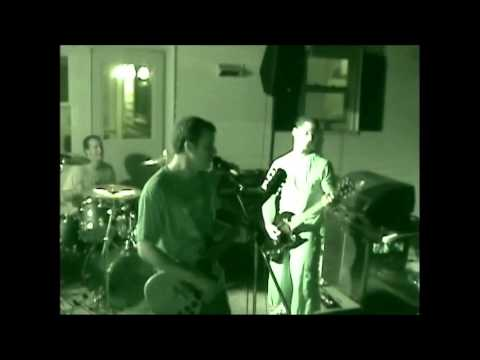 No Intention - Shotgun @ Dave's House Party Springfield 2005