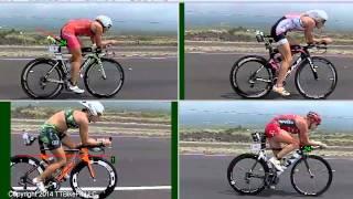 Video Ironman Bike Fit Analysis - Kona 2013 Pro Women download MP3, 3GP, MP4, WEBM, AVI, FLV Juli 2018