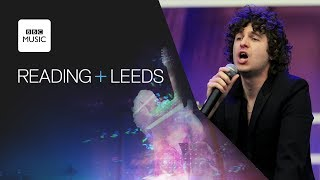 The Kooks - Junk Of The Heart (Reading + Leeds 2018)