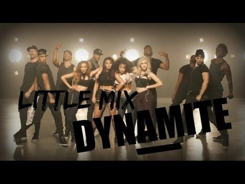 Little Mix // DYNAMITE