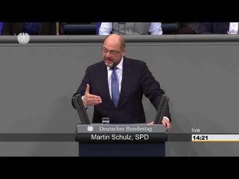 Martin Schulz: Siemens lässt Mitarbeiter bluten für Management-Fehler