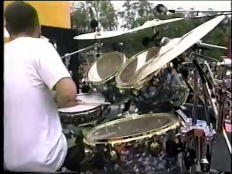 Limp Bizkit - Counterfeit 1998.11.07 MTV Sports & Music Festival, Memphis, TN, USA