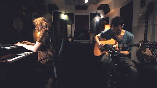 INWOODS - Joe & the snow (session acoustique)