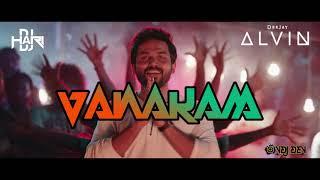 Dj Hari Ft Dj Alvin - Jai Sulthan | ( Official Audio Remix )