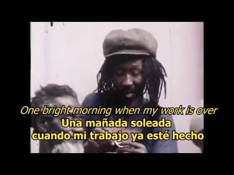 Rastaman chant - Bob Marley (LYRICS/LETRA) (Reggae)