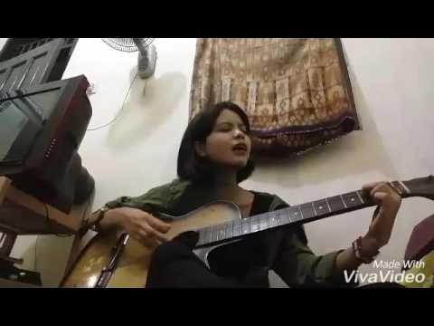 Bernafas Untukmu - Our Story (cover By Nessa)