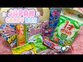 JAPAN CANDY BOX ☆ Monthly Surprise Japanese Snack Subscription Review | April 2016 Box