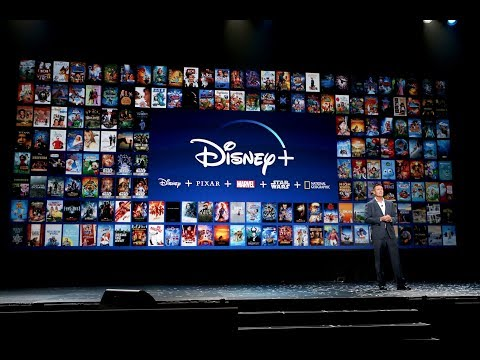 """Что такое """"Disney Plus"""", и почему в России и СНГ его увидят не скоро / дисней плюс / дисней+"""